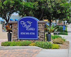 Sand Pebbles Resort Solana Beach