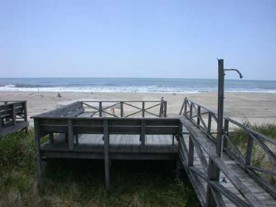 Sell or buy pelican 39 s perch timeshare resales holden for Holden beach fishing pier